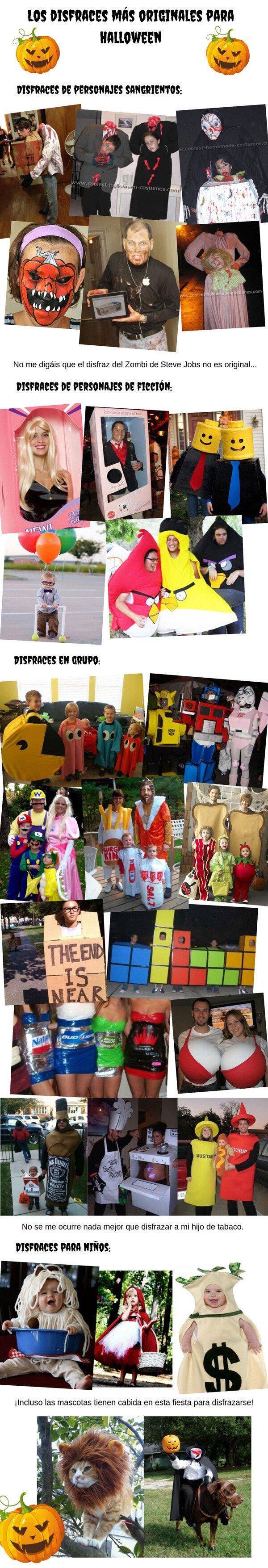 Meme_otros - Los disfraces más originales para este Halloween