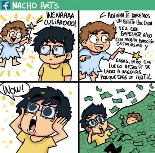 Meme_otros - Sería multimillonario