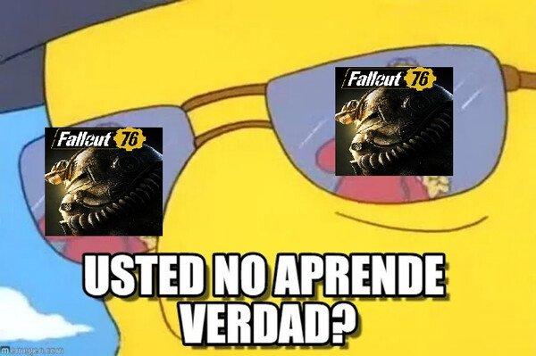 Hay_que_pensar - Pago mensual en Fallout 76