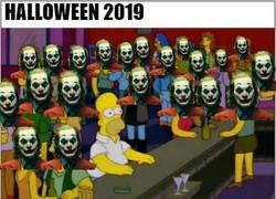 Enlace a Preparaos, llega halloween