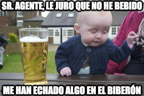 Bebe_borracho - Soy inocente