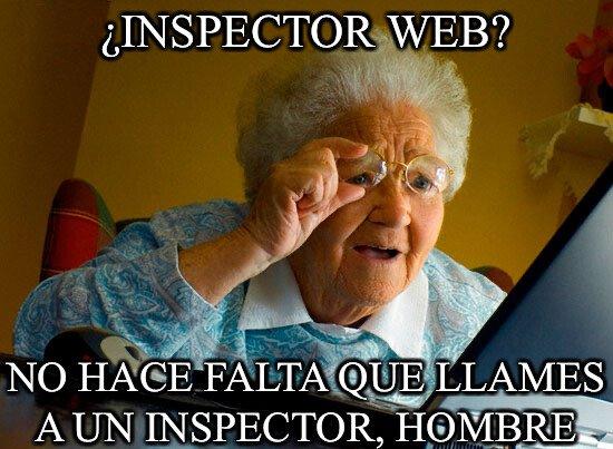 Abuela_sorprendida_internet - El inspector