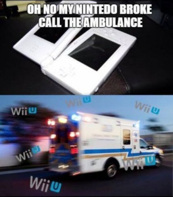 Otros - Los servicios sanitarios de Nintendo