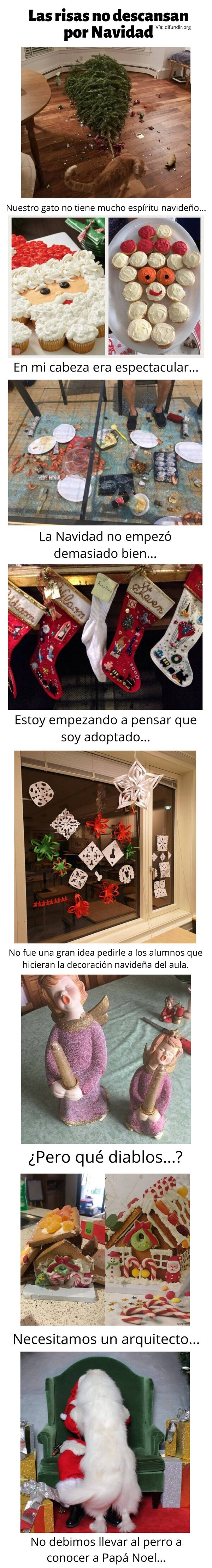 expectativa,fails,fiesta,navidad,realidad