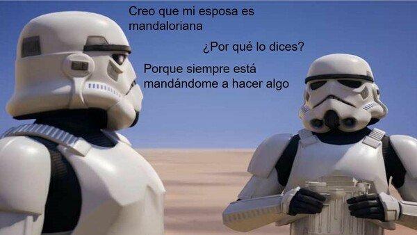 Meme_otros - Mandaloriana