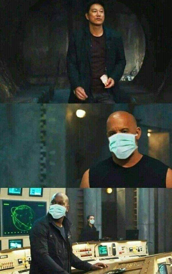 Meme_otros - ¡La seguridad primero!