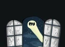 Enlace a Batman en estos momentos