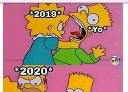 Enlace a ¿2021 tendrá más fuerza?