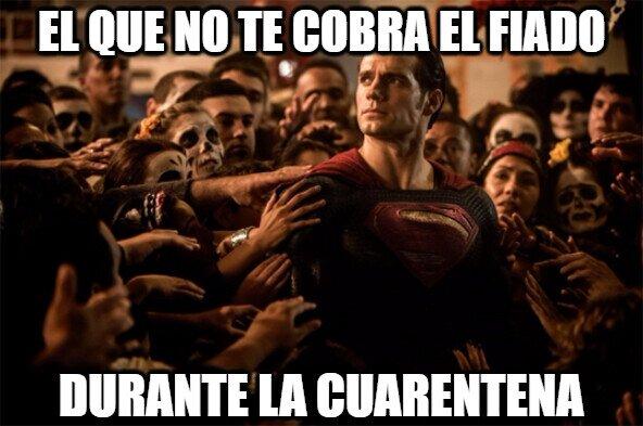 Superman_heroe - Ojala que existiesen personas así