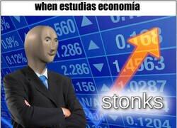 Enlace a La economía comunista...
