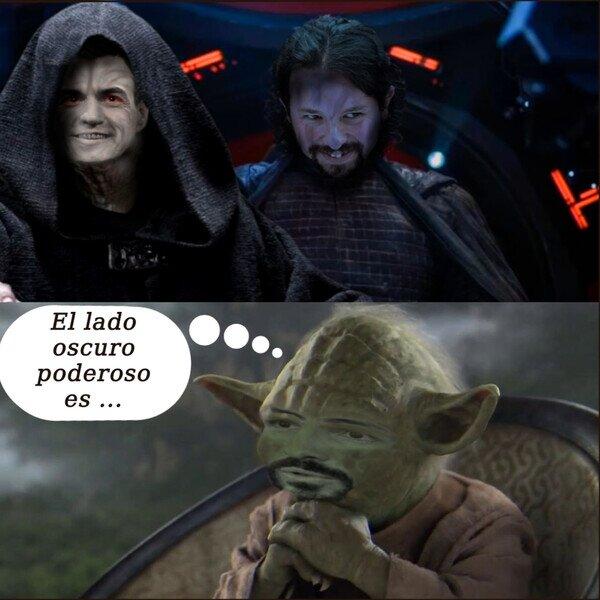 Consejos_yoda_da - Lado Oscuro