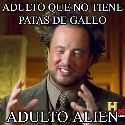 Ancient_aliens - Aparecen aunque seas joven