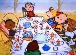 Enlace a Microracismo en Snoopy