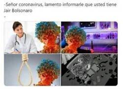 Enlace a Pobre virus...