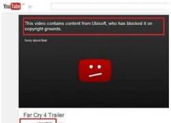 Enlace a Ubisoft está tan confuso que se hirió a sí mismo