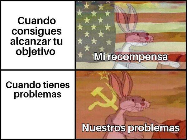 Meme_otros - Comunismo selectivo