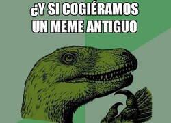 Enlace a Dicen ahora que los dinosaurios tenían plumas