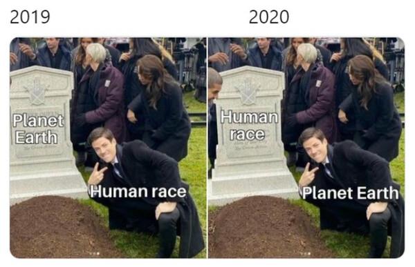 2020,año,humanos,planeta,tierra