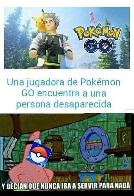 Meme_otros - Grande Pokémon Go