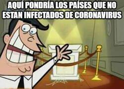 Enlace a Maldito coronavirus