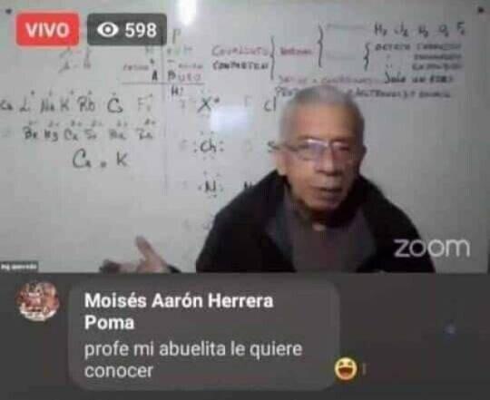Meme_otros - Abuelita caliente en tu zona
