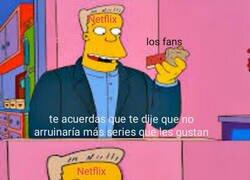Enlace a Netflix, ¿por qué eres así?