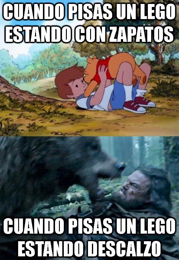 Bear_leo - El dolor más profundo de todos