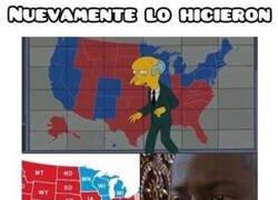 Enlace a Los Simpson vuelven a predecir el futuro