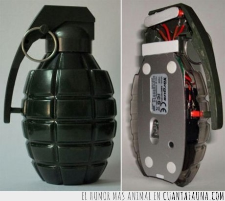 granada,mouse,raton