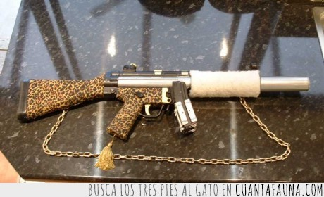 chonis,escopeta,leopardo,tunneada