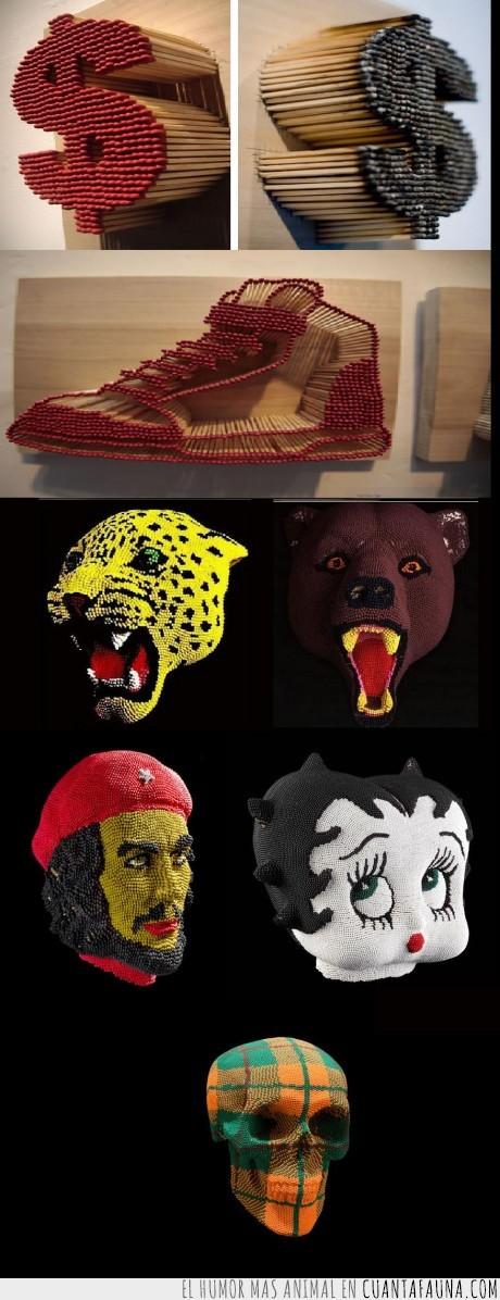 arte,betty boop,calavera,cerillas,che,dolar,leopardo,nike,oso
