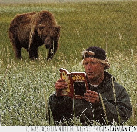 comer,muerte,novia,oso,The grizzly man,Timothy Treadwell