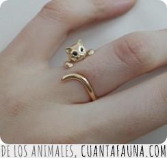 anillo,compromiso,gato,matrimonio,novia