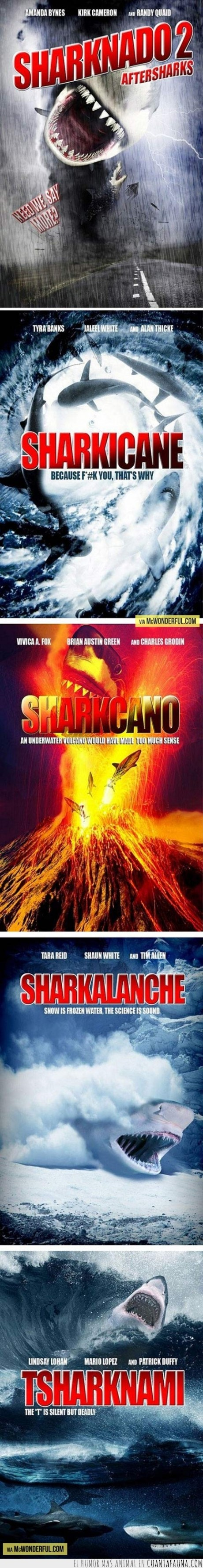 movies,películas,shark,tiburón