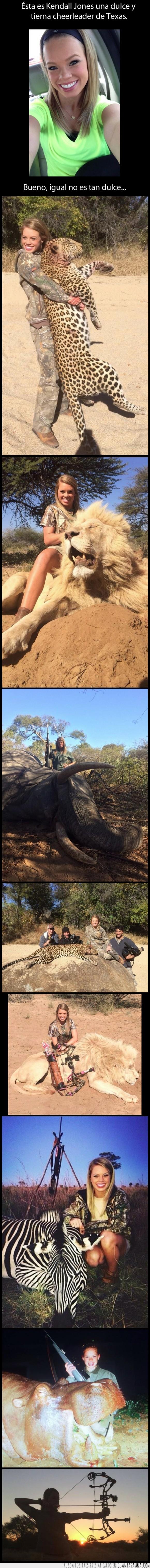 africa,animal,arco,cazadora,cazar,elefante,hipopotamo,kendall jones,leon,leopardo,muerte,muerto,sabana,safari