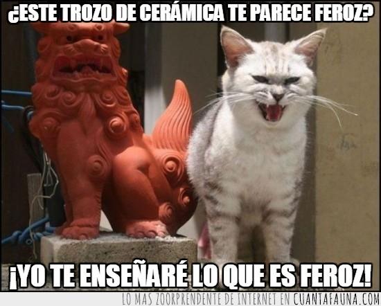 bufar,feroz,figura,gato,oriental,tigre