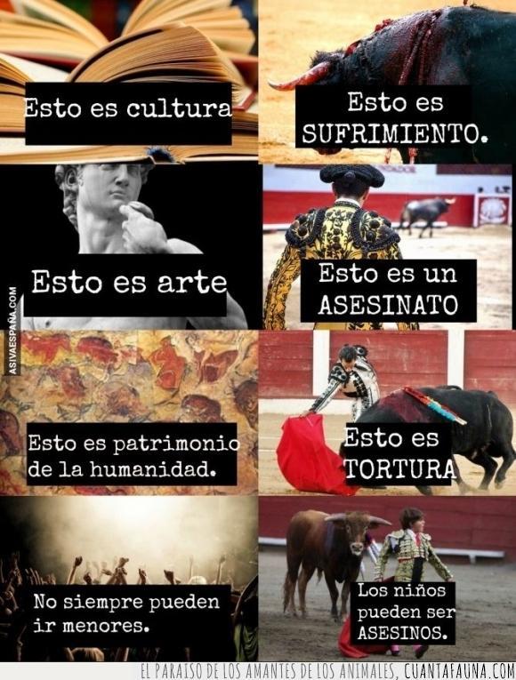 animal,arte,asesinato,asesinos,dolor,humanidad,menores,mtar,pintura,rupestre,sufrimiento,tauromaquia,toros