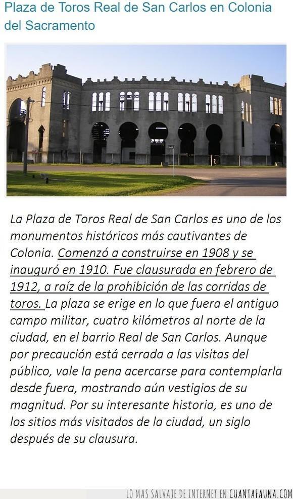 toros,Uruguay