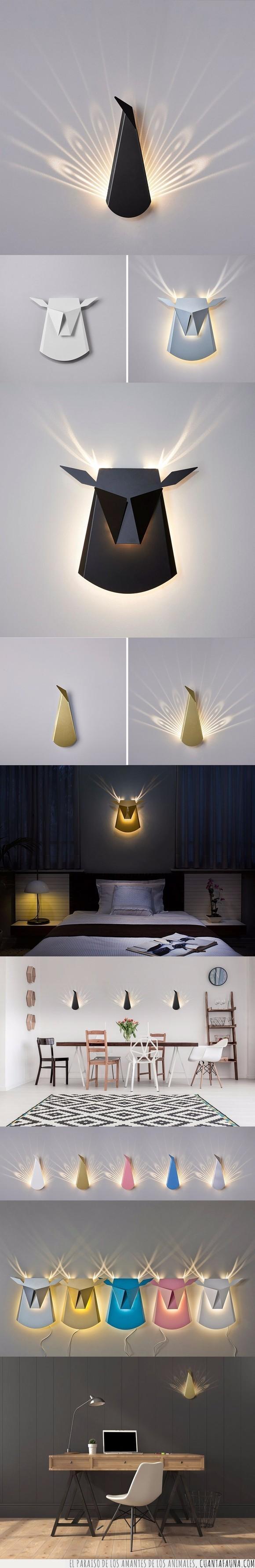 lámpara,luz,pavo real,reno