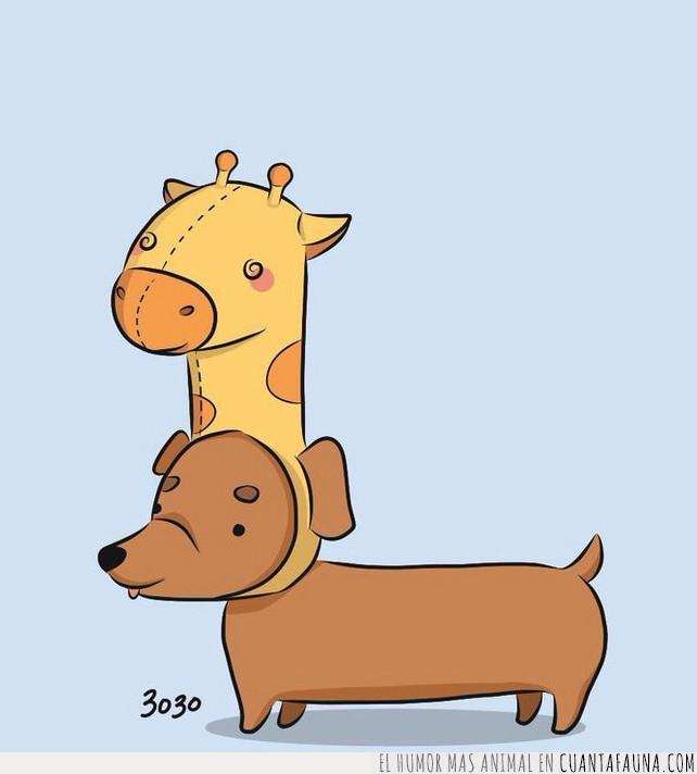 disfraz,halloween,jirafa