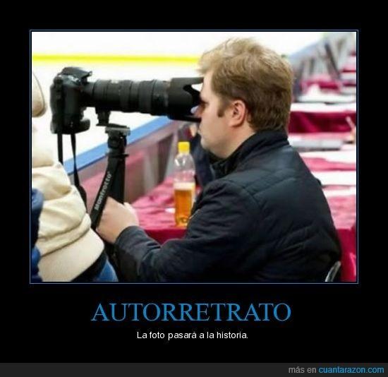 cámara,Foto,tonto