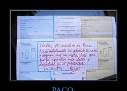 Enlace a PACO