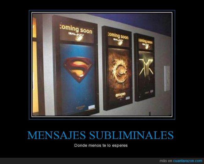 eragon,SEX,subliminal,superman,x