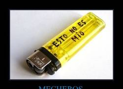 Enlace a MECHEROS