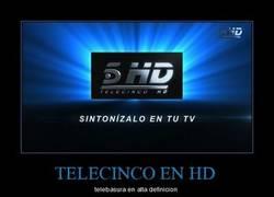 Enlace a TELECINCO EN HD