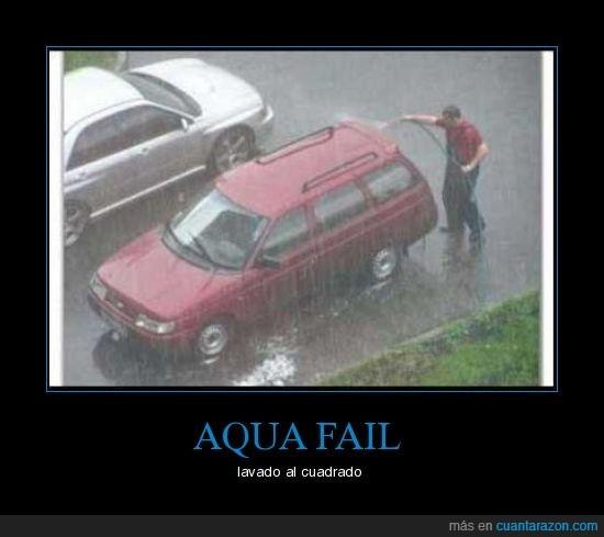 agua,fail,mas aguaa