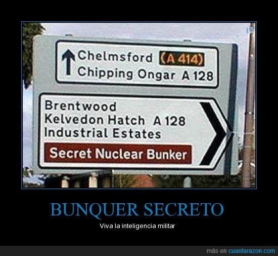 bunker,secreto,seguridad