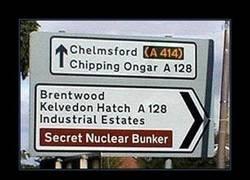 Enlace a BUNQUER SECRETO