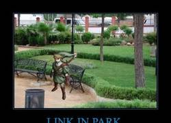 Enlace a LINK IN PARK