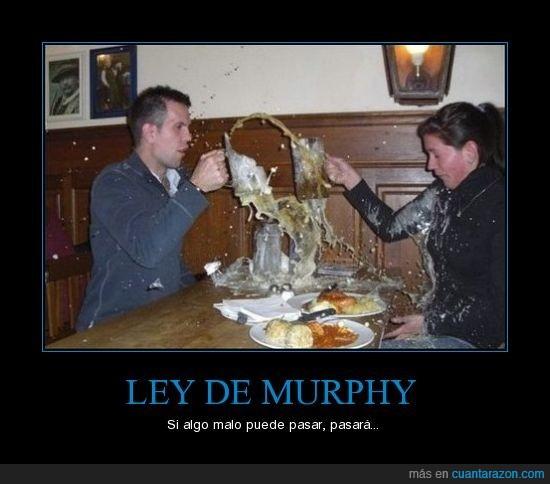 cerveza rota,fail,murphy